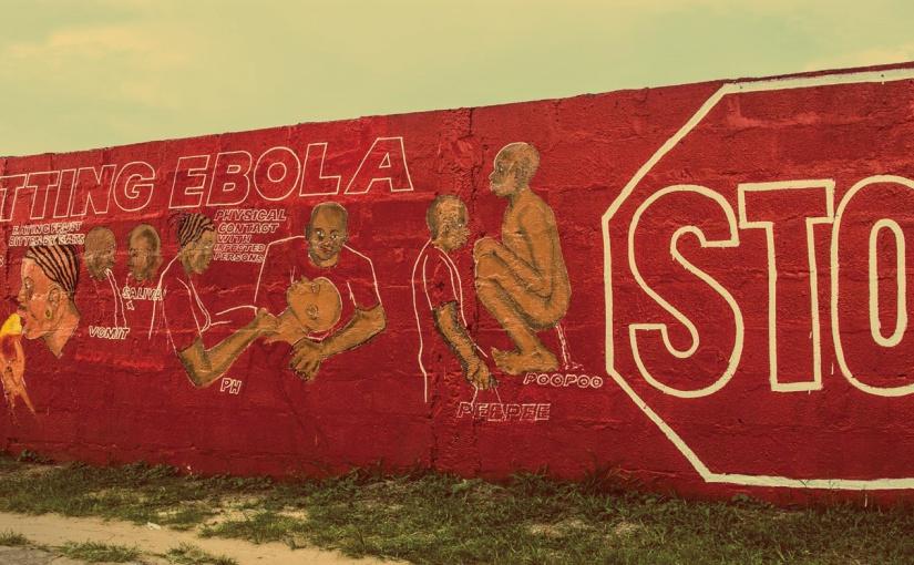 Les racines d'Ebola