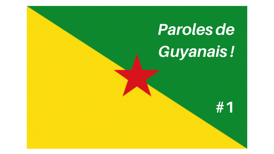 Paroles de Guyanais #1 : Mathieu, 40 ans, Montravel (Guyane)