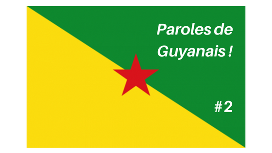 Paroles de Guyanais #2 : Ludovic, 27 ans, militant autochtone