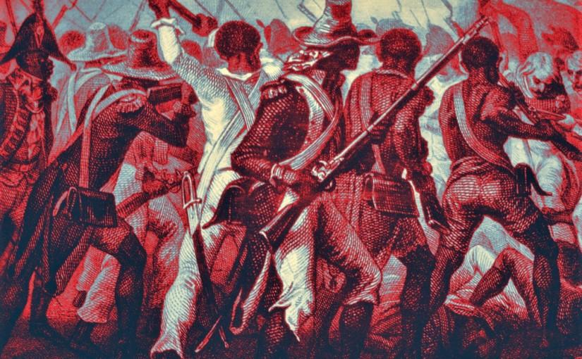 L'esclavage atlantique et son abolition : plus qu'un simple enjeu de mémoire, un enjeu contemporain deluttes