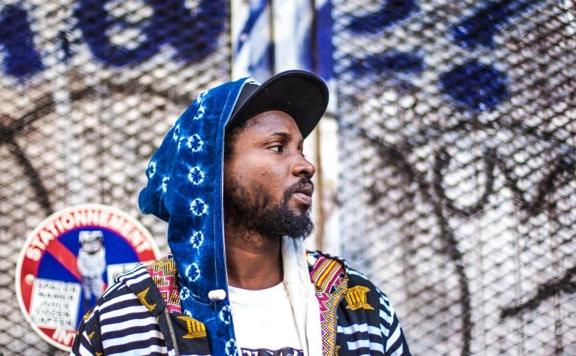 (Néo)colonialisme, histoire du Togo, résistance panafricaine et arts : entretien avec Elom20ce