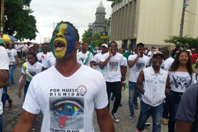 Choco-Protest.jpg EL SPECTADOR