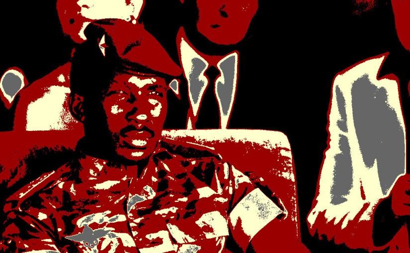 Vers la vérité et la justice sur l'assassinat de Thomas Sankara?