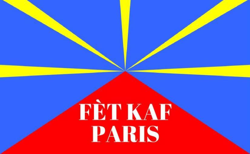 Abolition de l'esclavage à la Réunion : trois questions autour de l'événement «Fèt Kaf» du 20 décembre àParis
