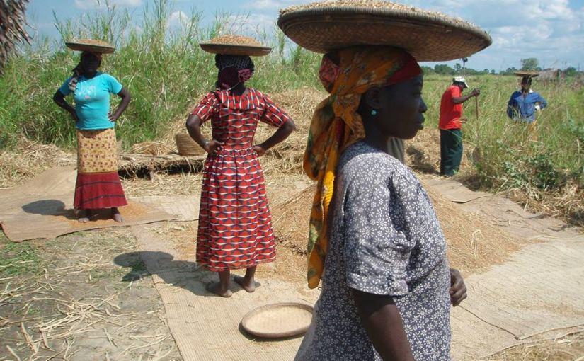 [16 MARS 2018] Les sociétés matrilinéaires Luguru en Tanzanie : rencontre avec Jean-LucPaul